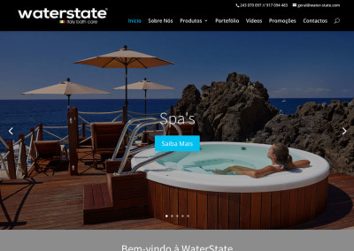Waterstate