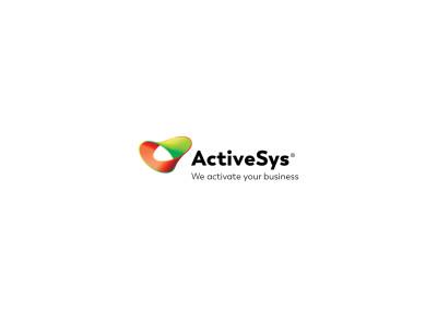 ActiveSys logo