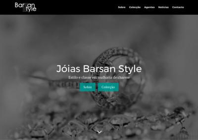 Barsan Style