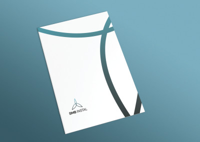 Cover-branding SMB Instal