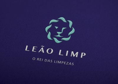 LeaoLimp-bordado