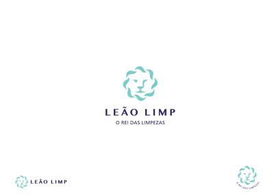 LeaoLimp-logo