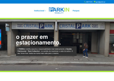 Park In Mobility