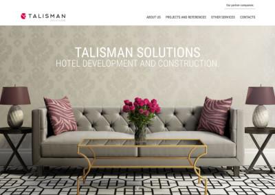 Talisman Solutions