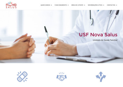 USF Nova Salus
