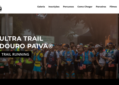 UItra trail Douro Paiva