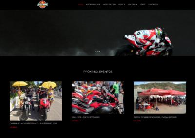 Club Ducati Portugal