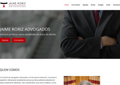 Jaime Roriz Advogados